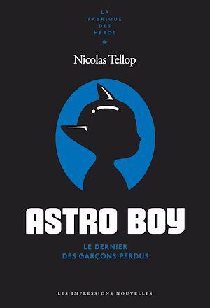 Téléchargez le livre :  Astro Boy