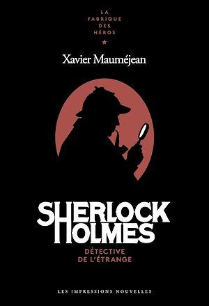 Téléchargez le livre :  Sherlock Holmes