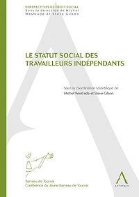 Télécharger le livre : Le statut social des travailleurs indépendants