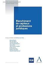 Télécharger le livre :  Blanchiment de capitaux et professions juridiques