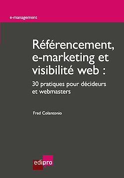 Téléchargez le livre numérique:  Référencement, e-marketing et visibilité web