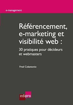 Téléchargez le livre :  Référencement, e-marketing et visibilité web