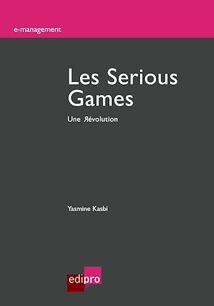 Téléchargez le livre :  Les Serious Games
