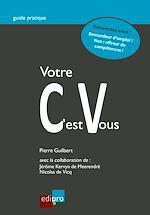 Télécharger le livre :  Votre CV c'est vous