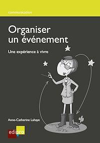 Télécharger le livre : Organiser un événement