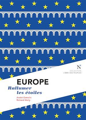 Téléchargez le livre :  Europe