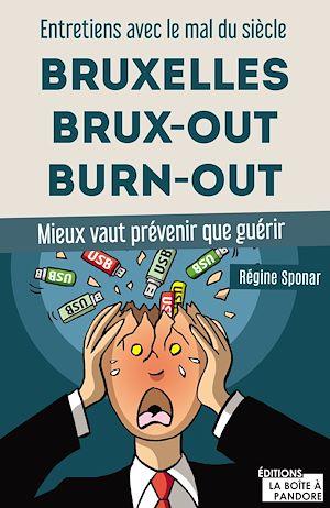 Téléchargez le livre :  Burn-out