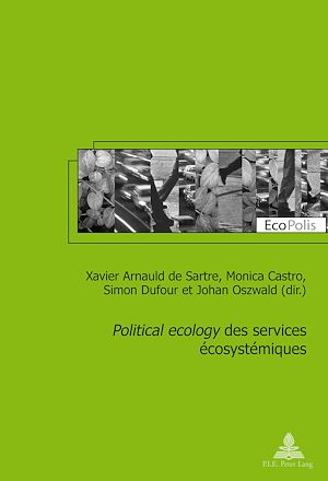 Téléchargez le livre :  «Political ecology» des services écosystémiques