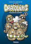 Téléchargez le livre numérique:  Les Dragouilles T02