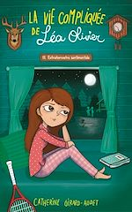 Télécharger le livre :  La vie compliquée de Léa Olivier T11