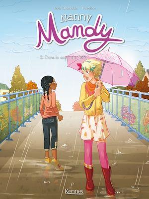 Téléchargez le livre :  Nanny Mandy BD T03