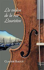 Télécharger le livre :  Le violon de la rue Lauriston