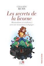 Télécharger le livre :  Les Secrets de la Licorne