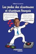 Télécharger le livre :  Les perles des chanteuses et chanteurs français