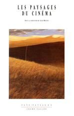 Télécharger le livre :  Les paysages du cinéma