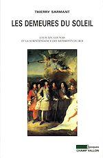 Télécharger le livre :  Les Demeures du Soleil