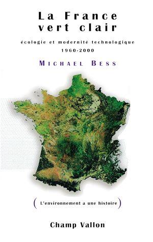 Téléchargez le livre :  La France vert clair