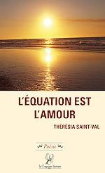 Télécharger le livre :  L'équation est l'amour