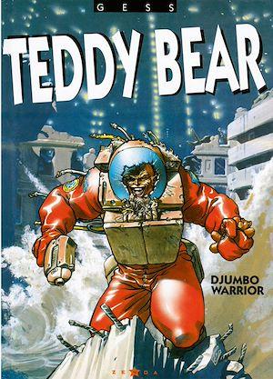 Téléchargez le livre :  Teddy bear - Tome 02