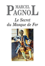 Télécharger cet ebook : Le Secret du Masque de Fer