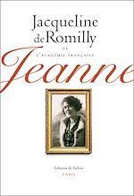 Télécharger le livre :  Jeanne
