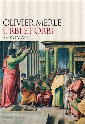 Téléchargez le livre :  Urbi et orbi