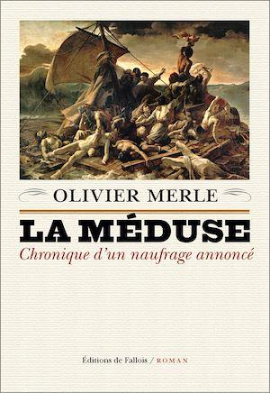 Téléchargez le livre :  La Méduse