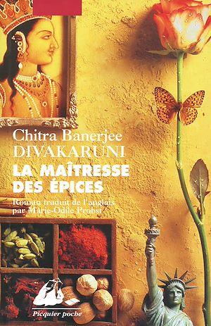 Téléchargez le livre :  La Maîtresse des épices