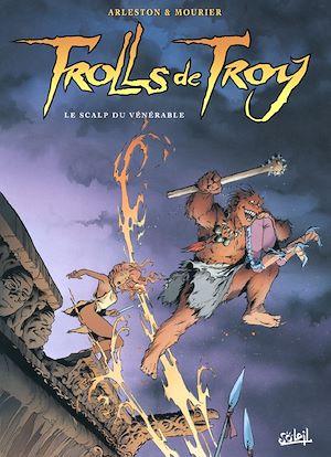 Téléchargez le livre :  Trolls de Troy T02