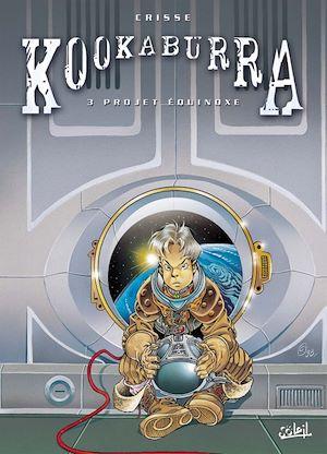 Téléchargez le livre :  Kookaburra T03