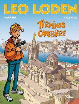 Téléchargez le livre :  Léo Loden T01