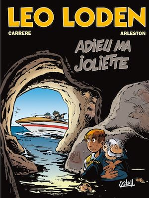 Téléchargez le livre :  Léo Loden T03