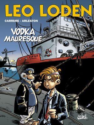 Téléchargez le livre :  Léo Loden T08