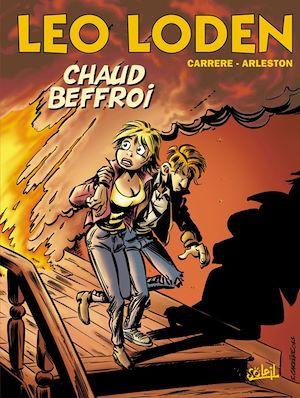 Téléchargez le livre :  Léo Loden T09