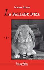 Télécharger le livre :  La Ballade d'Iza