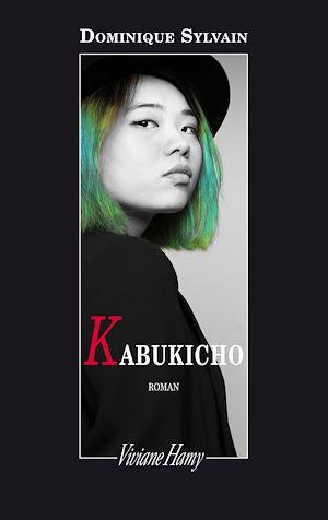 Téléchargez le livre :  Kabukicho