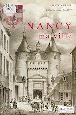 Télécharger cet ebook : Nancy ma ville