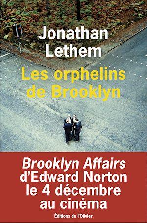 Téléchargez le livre :  Les Orphelins de Brooklyn
