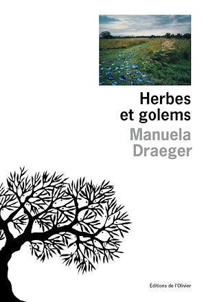 Téléchargez le livre :  Herbes et Golems