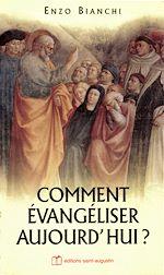 Télécharger le livre :  Comment évangéliser aujourd'hui