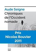 Télécharger le livre :  Chroniques de l'Occident nomade