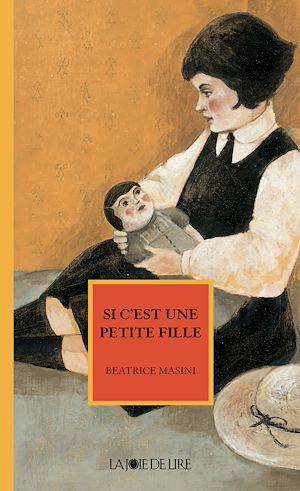 Téléchargez le livre :  Si c'est une petite fille