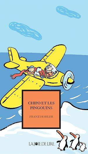 Téléchargez le livre :  Chipo et les pingouins
