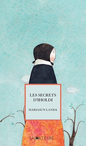 Téléchargez le livre :  Les secrets d'Iholdi