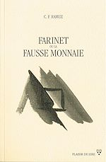 Télécharger le livre :  Farinet ou la fausse monnaie
