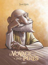 Télécharger le livre : Le Voyage des pères T1