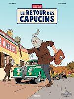 Télécharger le livre :  Une aventure de Jacques Gipar T2