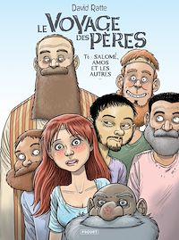Télécharger le livre : Le Voyage des pères T6