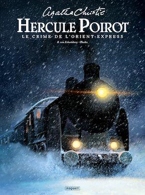 Téléchargez le livre :  Hercule Poirot T1
