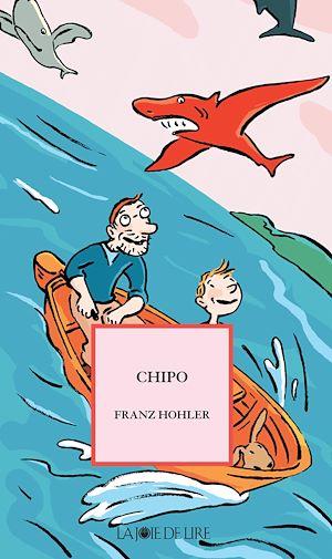 Téléchargez le livre :  Chipo